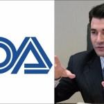 Trump's Pick to Head the FDA Is a Big Pharma Mega-Lobbyist
