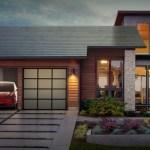 Tesla's Solar Roof Costs Less Than Replacing A Regular Roof