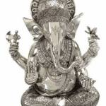 Ganesh: Guardian of the Temple