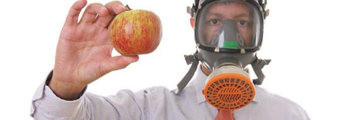Don't Forget About the 2017 Dirty Dozen List: Most Pesticide-Tainted Produce