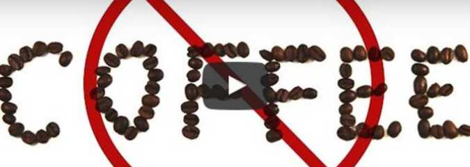 7 Tips To Wake Up Without Coffee (Video)