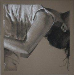 Sketch by Lindsay Frei