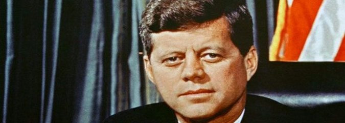 JFK's Pilot Reveals What the President Knew About UFOs & Extraterrestrials