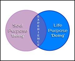 life purpose soul purpose
