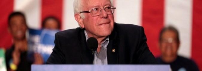 Bernie Sanders Denounces Trumpcare as 'The Most Anti-Working Class Legislation Ever'