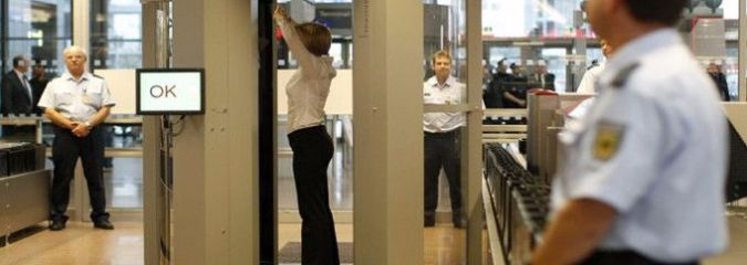 Airport Radiation Alert: Security Scanners Proven To Alter DNA
