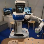 A Remote-Controlled Robotic Doctor Is Gearing Up For Action