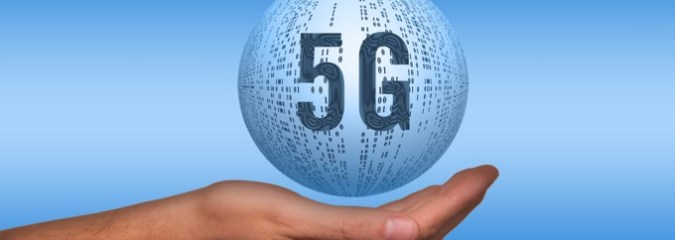 Former National Security Director Warns The New Yorker – 'The Terrifying Potential of the 5G Network'