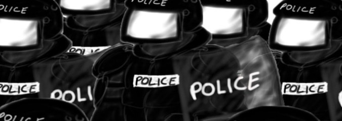 Town's Entire Police Force Quits, Doesn't Devolve Into Lawlessness
