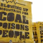 Trump Kills Study on Health Impacts of Mountaintop Removal Coal Mining