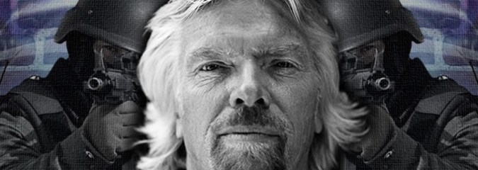 Richard Branson Explains Why We Need To End The War On Drugs Now, and How To Do It