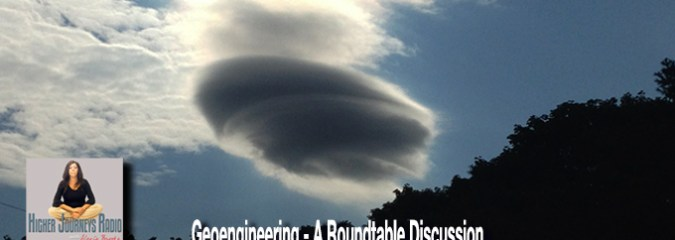 "Anti Geoengineering Activist – ""There is NO Natural Weather Anymore"""