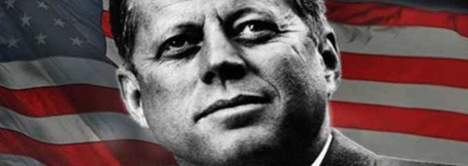 JFK's Assassination Isn't A Conspiracy Theory, It Was A Sophisticated Plot