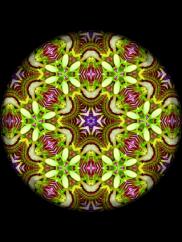 meditate visual