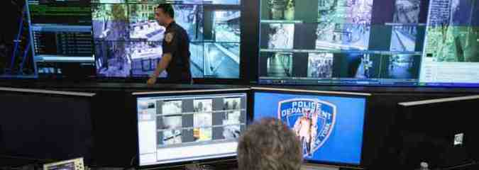 US Police Covertly Spy on Innocent Citizens with Military Hardware