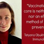 Harvard Immunologist Confirms Unvaccinated Children Pose ZERO Risk to Anyone