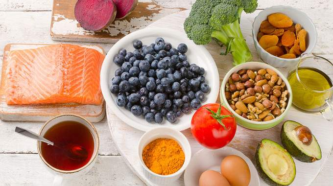Top 22 Foods To Add Healthy Years To Your Life Dr Mercola Conscious Life News