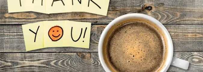 How to Increase Your Sense of Gratitude