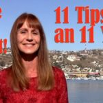 Make the Most of 2018: 11 Tips For an '11' Year!