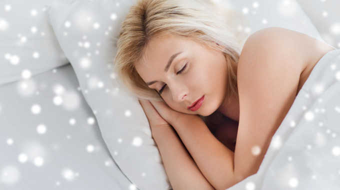 What 6 most common sex dreams mean