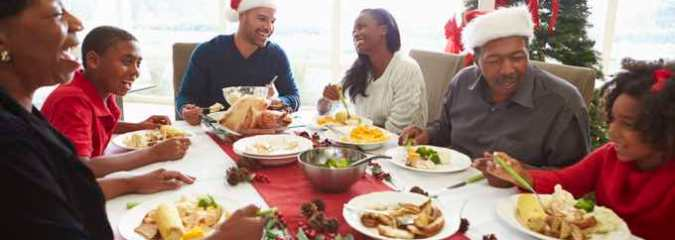 How to Have Fun AND Meaningful Conversations with Family over the Holidays