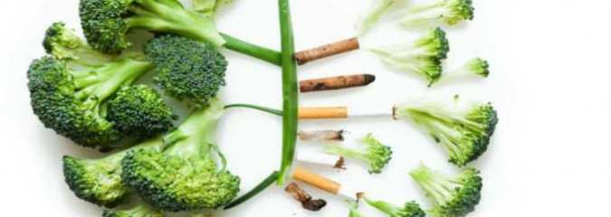 How To Improve Your Lung Health the Natural Way
