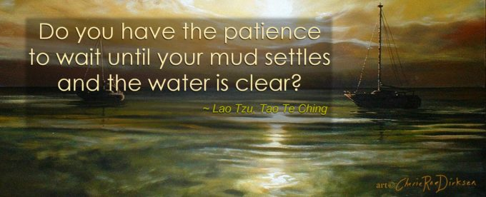 Why Patience is a Virtue