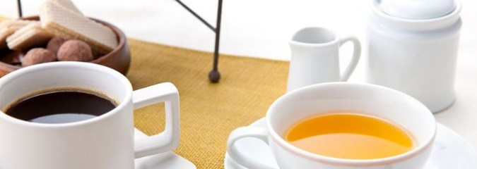 Health Benefits of Tea and Coffee – Dr. Mercola