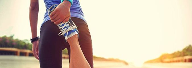 Recreational Running May Be Good for Your Hips and Knees