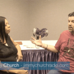 "Jimmy Church on  Recent UFO Disclosure – ""I'm Pissed!"""