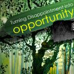 Why You Should Turn Disappointment into Opportunity