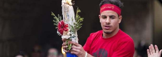 Israel Bars Gaza Christians from Easter Worship
