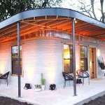 3D Printed House For $4,000 In Less Than 24 Hours, First In US