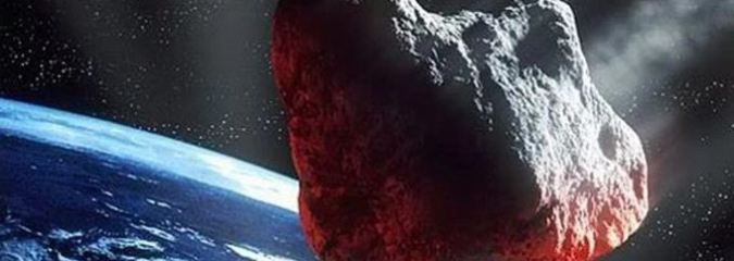 'HAMMER' Time? Spacecraft Could Defend Earth by Nuking a Dangerous Asteroid