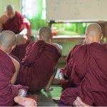 Should You Become a Spiritual Teacher – and How?