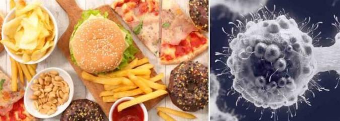 Ultra-Processed and Plastic-Contaminated Food Wreak Havoc on Health