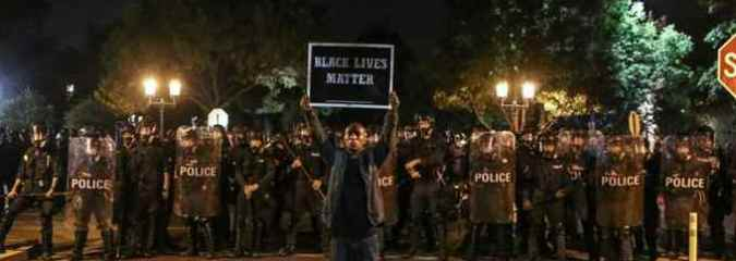 US Police Spied on Muslims, African Americans: ACLU