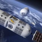 Earth's First Luxury Space Hotel Could Launch As Soon As 2022