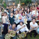 "Award Winning Documentary ""Landfill Harmonic"" Celebrates Earth Day in the Classroom"