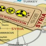 "The War in Syria was a US Intervention Since ""Day 1"""
