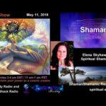 A Shaman's Journey with Elena Skyhawk [Video]