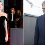 Angelina Jolie and Bill Gates are the World's Most Admired People, Survey Finds