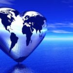 We Need a Revolution: It Starts with Falling in Love with the Earth