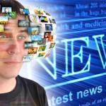 Leaks, Fake News, Hidden Agendas — Analyzing Mainstream News Anti-Logic