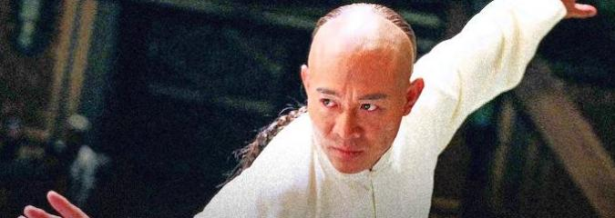 Jet Li on the 3 Levels of Self-Mastery