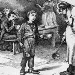 Breaking Up Families? America Looks Like a Dickens Novel