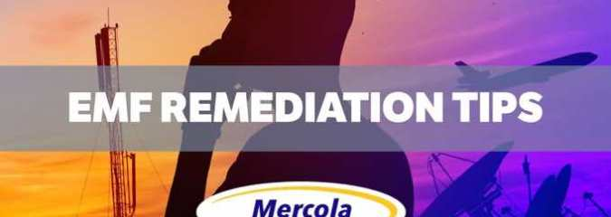 EMF Remediation Tips From an EMF Expert