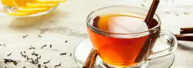 The 9 Best Herbal Teas For Every Ailment