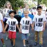 As Trump Administration Misses Family Reunification Deadline, Children Protest 'Horrific' Immigration Policy