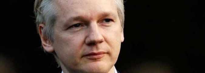 Why Americans Need to Defend Julian Assange's Freedom